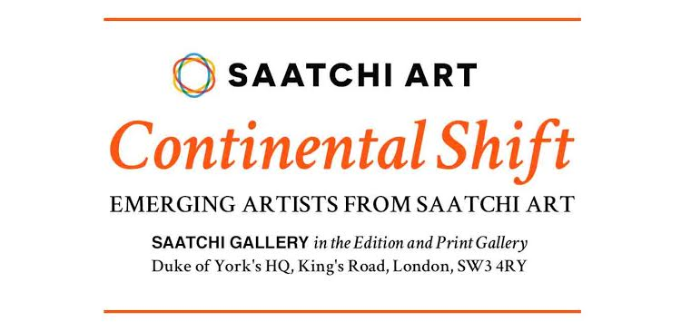 Saatchi Continental Shift
